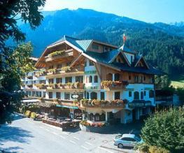 Отель Gasthof Perauer