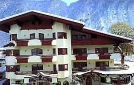 Отель Rose