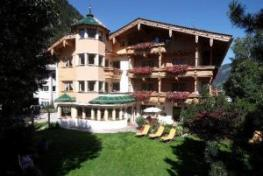Отель Glockenstuhl