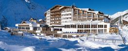 Отель Alpen-Wellness Resort Hochfirst