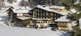 Отель Vitalhotel Muhle