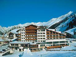 Отель Hochfirst Pension