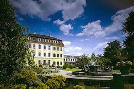 Отель The Westin Bellevue Dresden