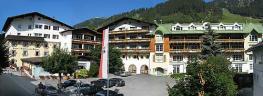 Отель Schwarzer Adler Hotel