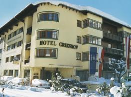 Отель Grieshof