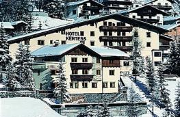 Отель Kertess