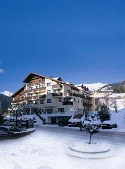 Отель Alpenruh