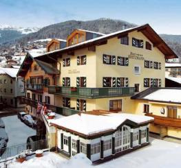 Отель Heitzmann