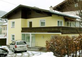 Отель Der Waldhof