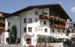 Отель Zum Hirschen