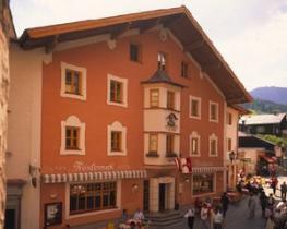 Отель Feinschmeck