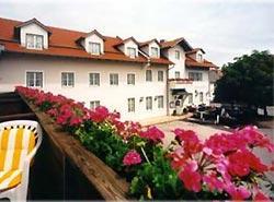 Отель Fischerwirt