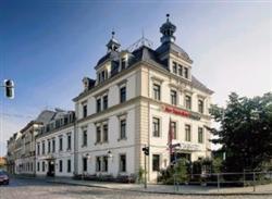 Отель Four Points by Sheraton Konigshof