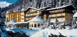 Отель Alpenblick