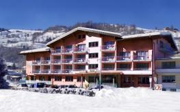 Отель Toni