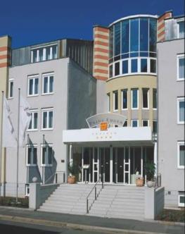 Отель PRINZ EUGEN