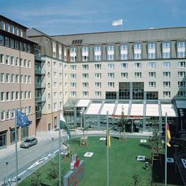 Отель RENAISSANCE