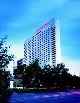Отель WESTIN