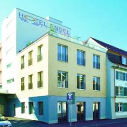 Отель Engel Swiss Q