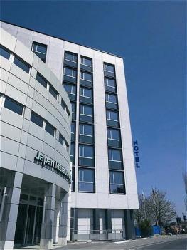Отель Ambassador Berne