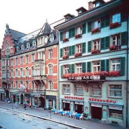 Отель Kreuz