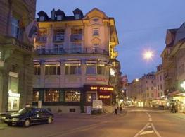 Отель Chalet Oberland