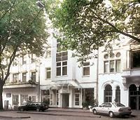 Отель MADISON HOTEL & SPORTCLUB