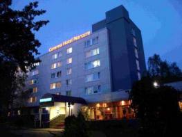 Отель Congress Hotel Mercure