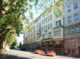 Отель PRINZREGENT