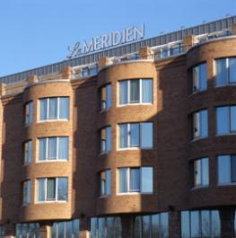 Отель LE MERIDIEN (EXECUTIVE)