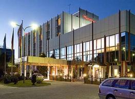 Отель MERCURE STUTTGART SINDELFINGEN