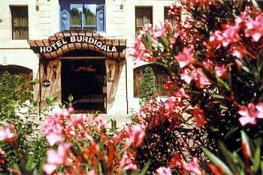 Отель Burdigala