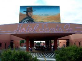 Отель SANTA FE