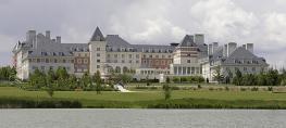 Отель DREAM CASTLE HOTEL PARIS