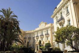 Отель Mirabeau