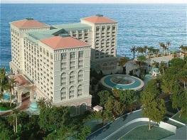 Отель MONTE-CARLO BAY HOTEL & RESORT