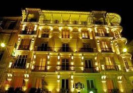 Отель MASSENA - Ницца - Франция - (Лазурный Берег)