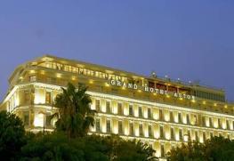 Отель GRAND HOTEL ASTON(Лазурный Берег)