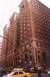 Отель The Roosevelt Hotel
