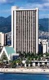 Отель Hilton Waikiki Prince Kuhio - Гонолулу