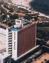 Отель Grand Beach Hotel in Tel Aviv