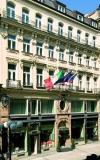 Отель Liberty