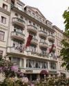 Отель Jessenius