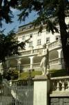 Отель Radium Palace