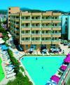 Отель AEGEAN PARK