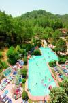 Отель KERVANSARAY MARMARIS