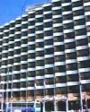 Отель DELTA PYRAMIDS