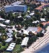 Отель Hotel GERAKINA BEACH
