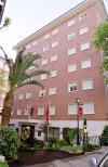 Отель Bonanova Park
