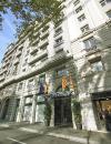 Отель Covadonga
